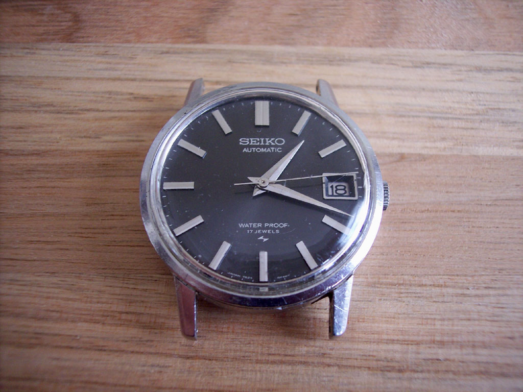 seiko moving upmarket Founded in 1881, seiko gained prominence for introducing the worlds first quartz watch in 1969 and is often associated with the quartz revolution of the 1970s that.