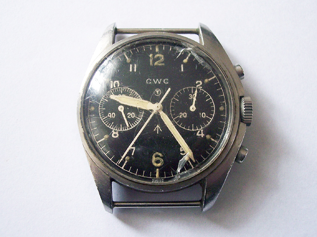 CWC - Cabot Watch Company | genuine military watches | army