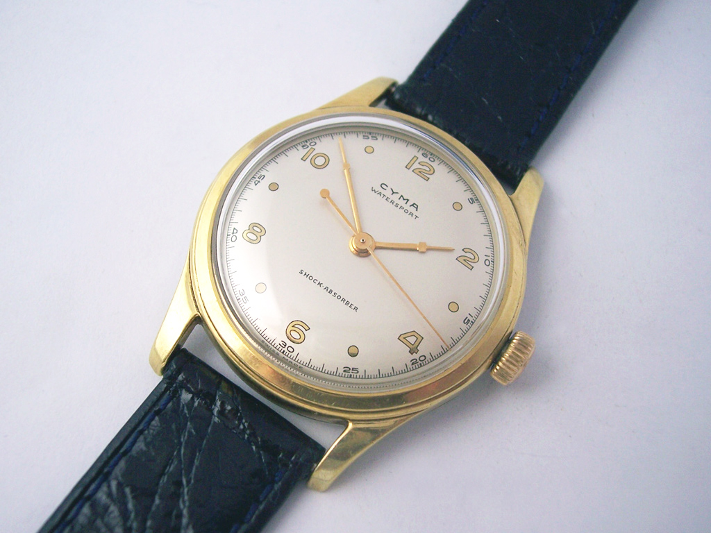 Trench, Sterling silver and Vintage watches on Pinterest