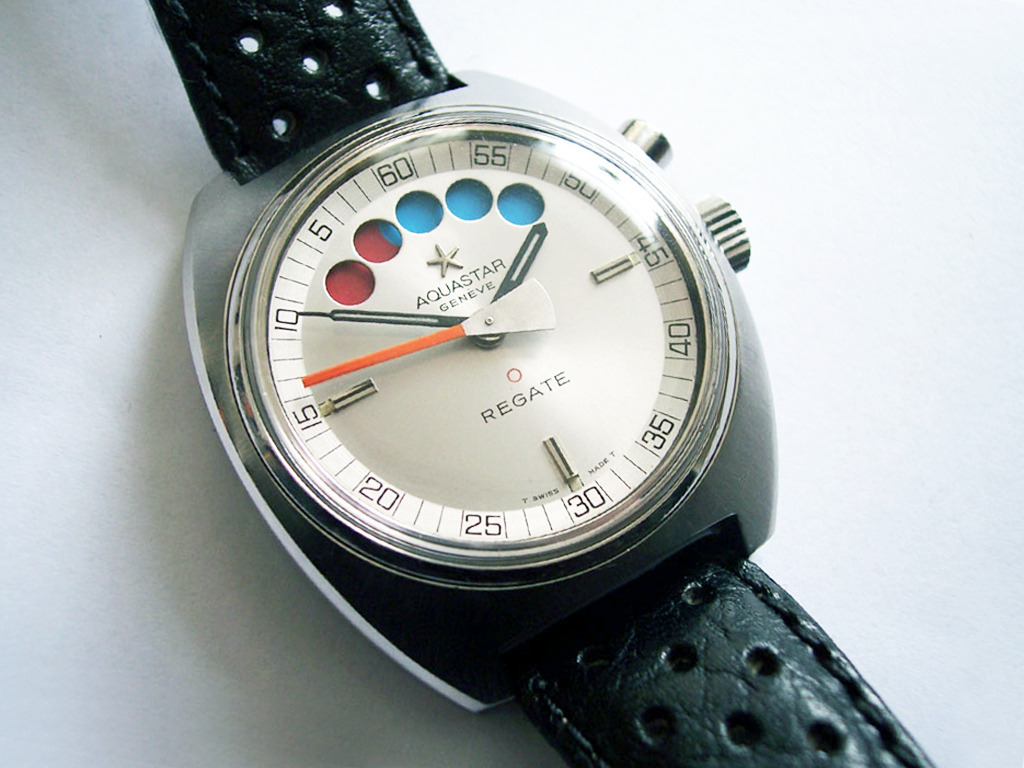 Aquastar watches - all prices for Aquastar watches on Chrono24